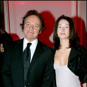 Tous les people étaient au mariage de Guillaume Durand...