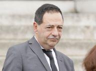 """Jean-Luc Romero en """"survie"""" : Sa lettre poignante après les obsèques de son mari"""