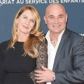 Andre Agassi et Steffi Graf : Secrets de couple du mythique duo du tennis