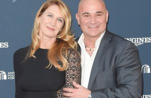 Andre Agassi et Steffi Graf : Secrets de couple du mythique duo du tennis