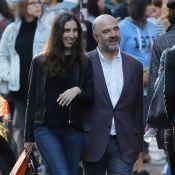 Pierre Moscovici : L'ancien ministre de 61 ans est papa !