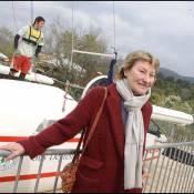 C'est Marisa, la maman de Carla, qui a donné le coup d'envoi de la régate Virginio Bruni-Tedeschi...