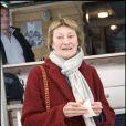 Marisa Borini a donné le coup d'envoi de la première régate Virginio Bruni-Tedeschi, le 11 avril 2009