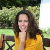 Clémence (Koh-Lanta) à Roland-Garros : Soutenue et comblée par ses fils !