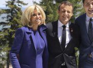 Brigitte Macron : Une première dame toujours aussi belle et raffinée au Québec