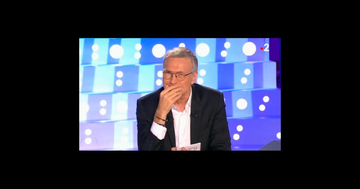 Laurent ruquier dans on n 39 est pas couch le 9 juin 2018 - Musique generique on n est pas couche ...