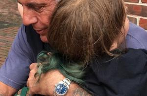 Suicide d'Anthony Bourdain : Sa fille de 11 ans,