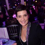 Cristina Cordula : La triste cause de sa mystérieuse cicatrice...