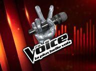 """The Voice : Un candidat en deuil et """"effondré"""" après la mort de son frère"""