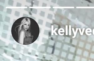 Kelly Vedovelli au naturel sur Instagram : Elle rayonne !