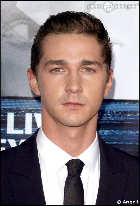 Shia LaBeouf - Gallery Colection