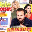 """Magazine """"Télé Loisirs"""", en kiosques lundi 18 juin 2018."""