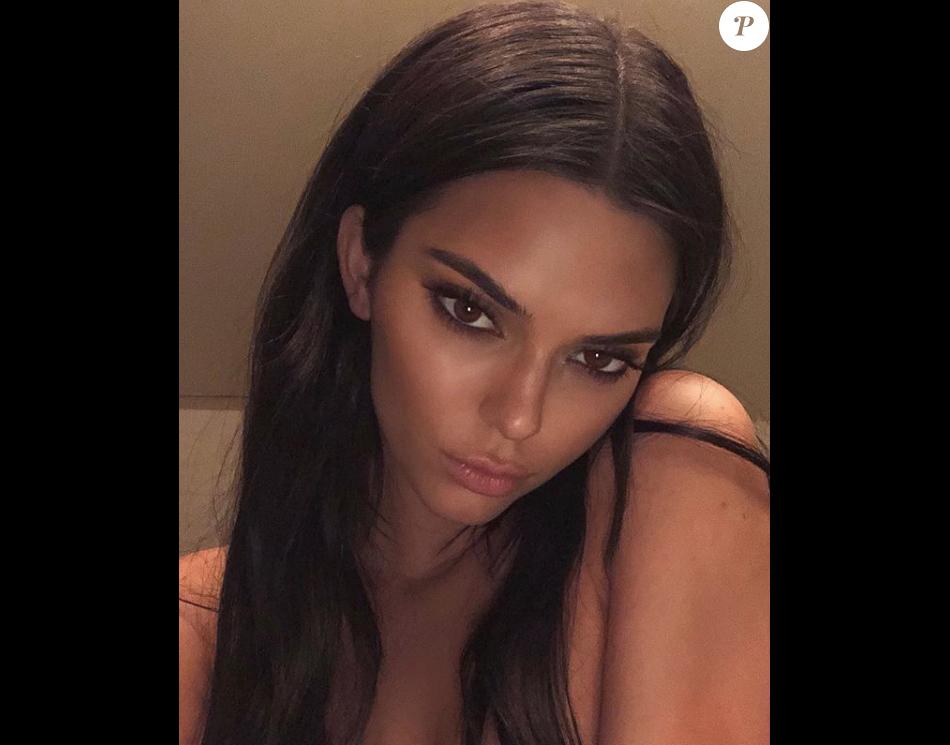 Kendall jenner instagram 2018