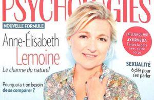 Anne-Elisabeth Lemoine a cru mourir :