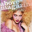 Julie Ordon pour Above Magazine