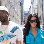 Kim Kardashian : Retour inespéré à Paris après son agression...