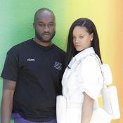 Rihanna, Kylie Jenner et beaucoup de larmes au défilé Louis Vuitton