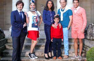 Neuilly sa mère, sa mère : 1re bande-annonce et des acteurs qui ont bien changé