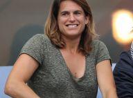 Amélie Mauresmo dévoile son nouveau grand défi...
