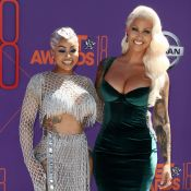 Mamoudou Gassama, star des Bet Awards face aux sexy Blac Chyna et Amber Rose