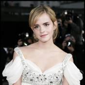 Emma Watson devient ambassadrice de Burberry !