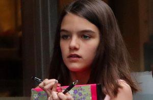 Suri Cuise : La fille de Katie Holmes participe à sa façon à la Pride à New York