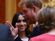 Harry et Meghan de Sussex : La pirouette du prince au sujet de leur lune de miel