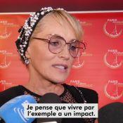 Sharon Stone, mère engagée : Ses rares confidences sur ses enfants
