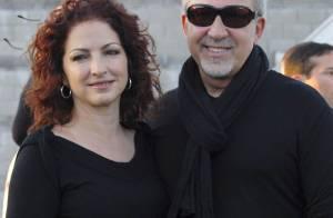 Gloria Estefan : la diva fait escale en Argentine et... prend la pose en couple à l'aéroport !