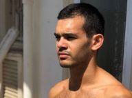 Rixon Ruas : Coming out du catcheur israélien