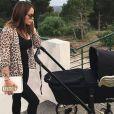 Manon Marsault (Les Marseillais) - Instagram, juin 2018