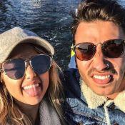 EnjoyPhoenix : Excédé des questions sur son couple, son petit ami s'agace