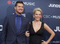 Michael Bublé et Luisana Lopilato : Le sexe de leur troisième enfant annoncé !