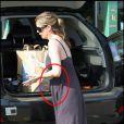 Ellen Pompeo est enceinte !!!