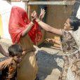 Khushi, la mère biologique de Rubina et sa belle-mère Munni, se battent !