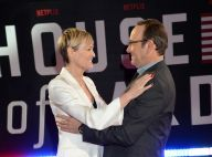 House of Cards : Robin Wright brise (enfin) le silence sur Kevin Spacey