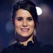 """Karine Ferri : Enceinte et en """"souffrance"""" !"""
