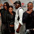 Les Black Eyed Peas à l'Ultra Music Festival à Miami le 27 mars 2009