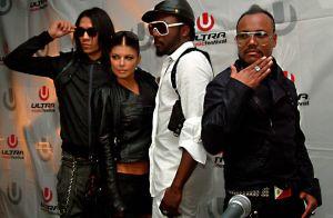 Black Eyed Peas : le clip psychédélique de