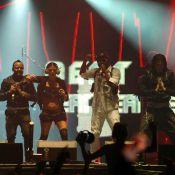 """Black Eyed Peas : le clip psychédélique de """"Boom Boom Pow"""" est arrivé ! Regardez !"""