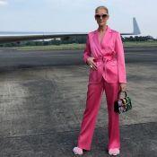 Céline Dion : Son improbable tenue mode pour prendre un jet privé !