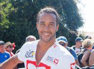 Laurent Maistret : Le sexy aventurier mouille le maillot face à Nelson Monfort