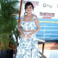 """Selena Gomez à la première de """"Hotel Transylvania 3: Summer Vacation"""" au Regency Village à Westwood, le 30 juin 2018"""