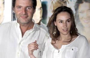 Vanessa Demouy : l'ex-mannequin a mis 2 ans pour perdre... ses 35 kilos de grossesse !