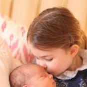 Kate Middleton : Louis de Cambridge rieur dans ses bras, la géniale photo bonus
