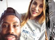 Ariane Brodier : Le visage de son fils dévoilé pour la première fois