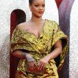 """Rihanna - Première du film """"Ocean's 8"""" au Cineworld Leicester Square à Londres, Royaume Uni, le 13 juin 2018."""