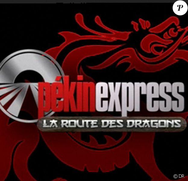 Logo Pékin Express