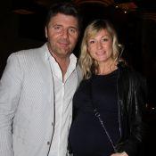Philippe Lellouche papa à 52 ans : Sa nouvelle compagne a accouché !