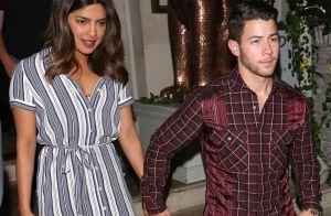 Priyanka Chopra et Nick Jonas officiellement fiancés après deux mois de relation
